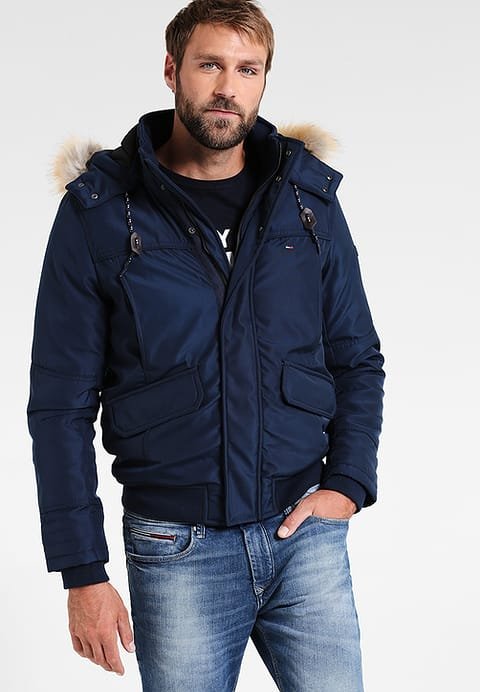 Hilfiger Denim Winter Jackets