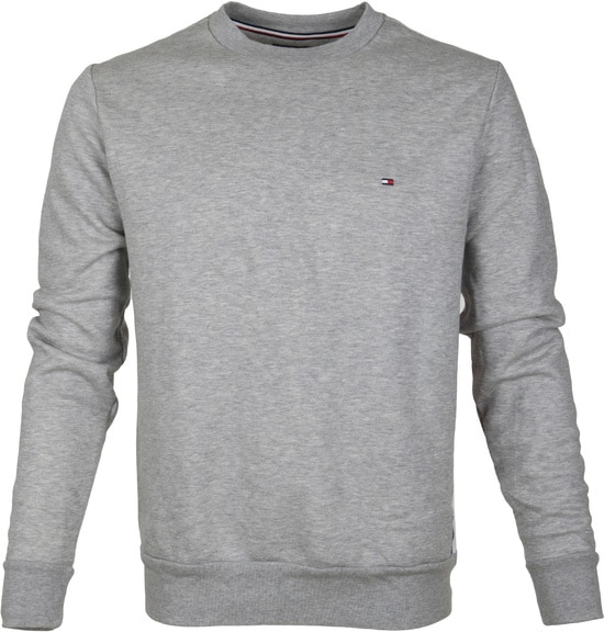 Tommy Hilfiger Sweater Grey MW0MW05202-501 | Suitable