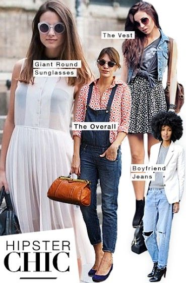 15 Hipster Fashion Trends That Are Actually Stylish | My Style