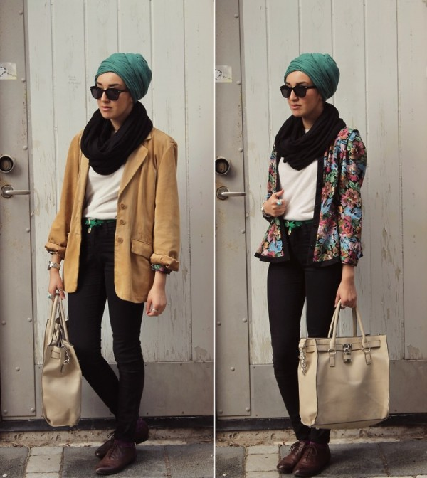 hipster fashion idea | VogueMagz : VogueMagz