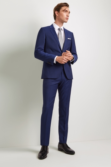 HUGO BOSS Suits | HUGO by HUGO BOSS at Moss Bros.