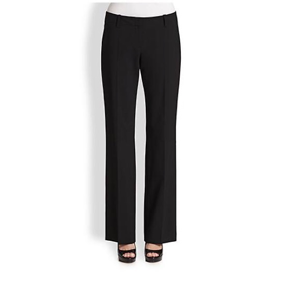 Hugo Boss Pants | Nwt Tulia 4 Straight Leg Trousers 4x305 | Poshmark