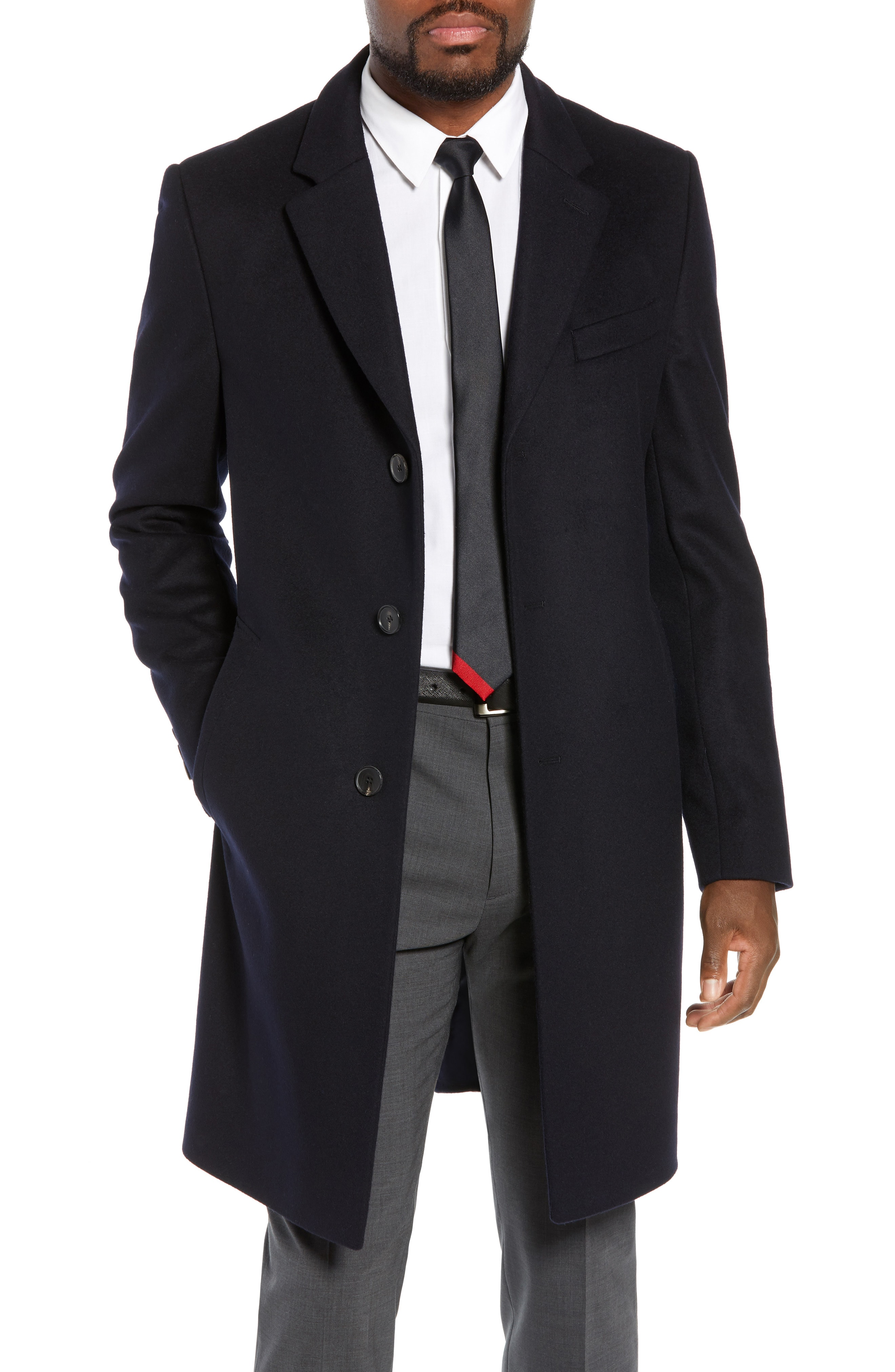 Hugo Boss Men's Coats & Jackets Suits, Shirts & Jeans | Nordstrom