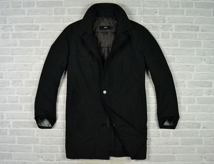 Hugo Boss Black Label - Winter Coat with Goretex Membrane - Catawiki