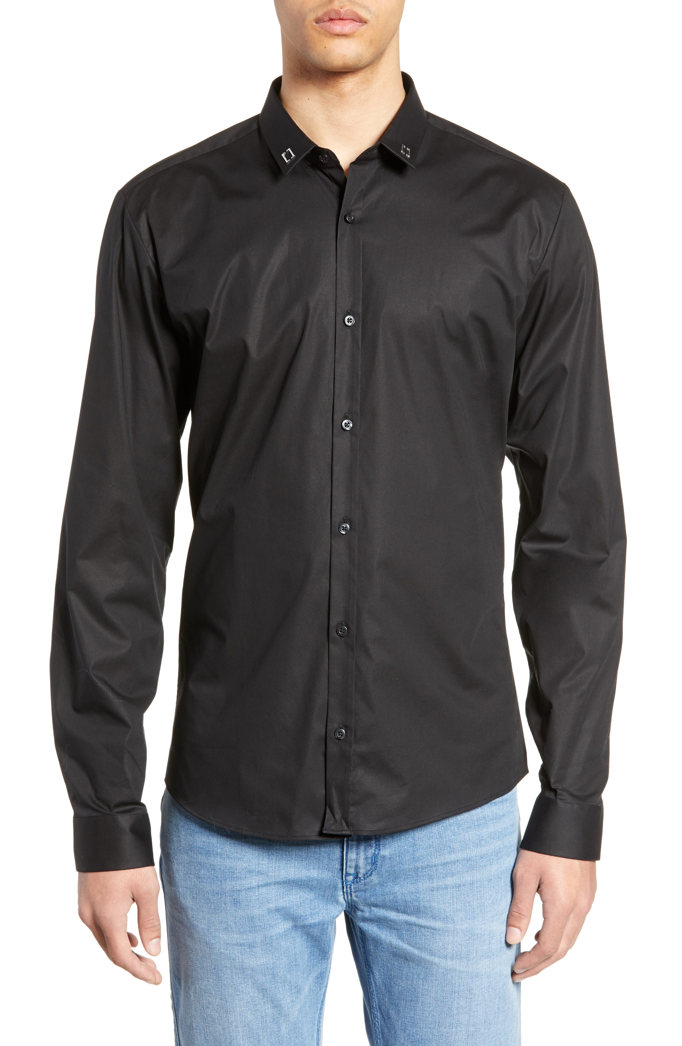 Men's HUGO Shirts | Nordstrom