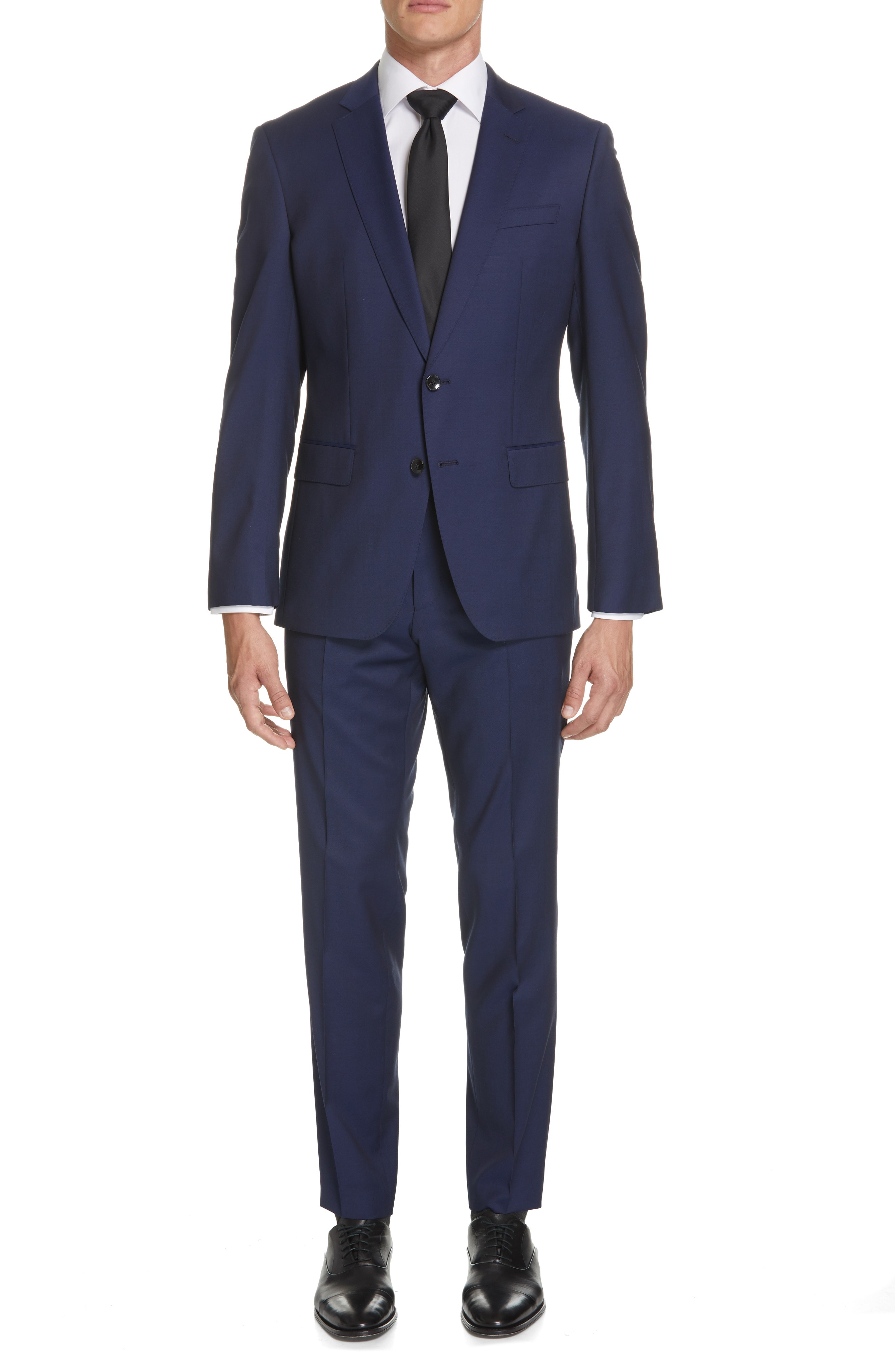 Hugo Boss Men's Suits, Shirts & Jeans | Nordstrom