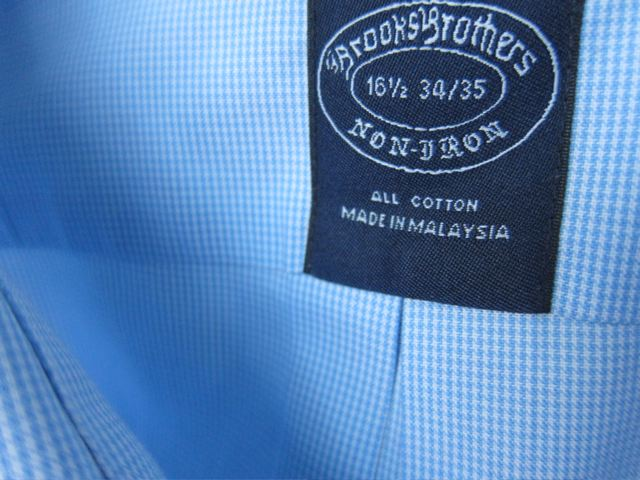 Are No-Iron Shirts Worth the Money? Here's the Low-Down