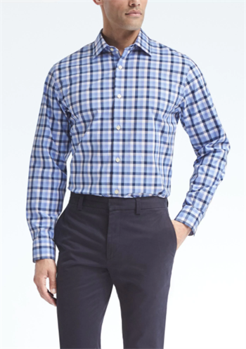 Top 10 Wrinkle Free Shirts for Men