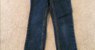 Hanna Andersson Bottoms | Guc Jeans Size 110 | Poshmark