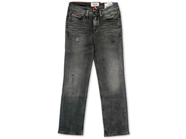 Tommy Hilfiger Jeans Clyde Straight Size 128 140 152 164 128 | eBay