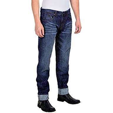Jeans in size 34