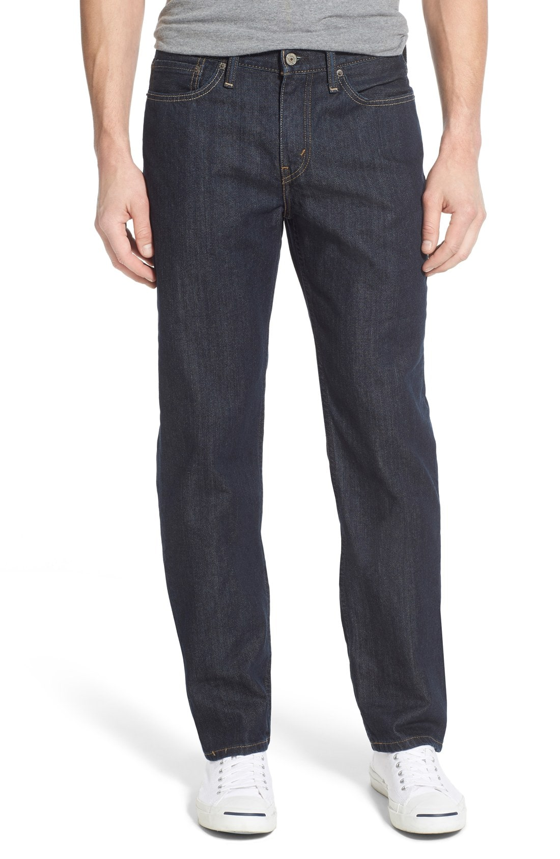 Men's Big & Tall Jeans & Denim | Nordstrom