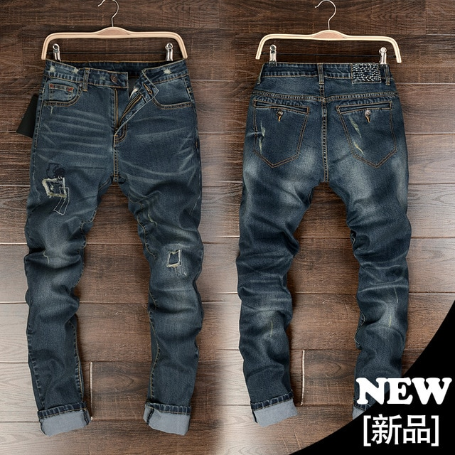 Jeans in size 46