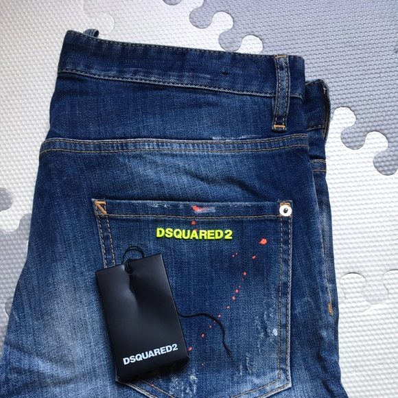 DSQUARED Jeans | Daquared2 Cool Guy Size 48 | Poshmark
