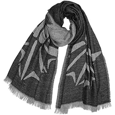 Joop! Men's Scarf: Amazon.co.uk: Clothing