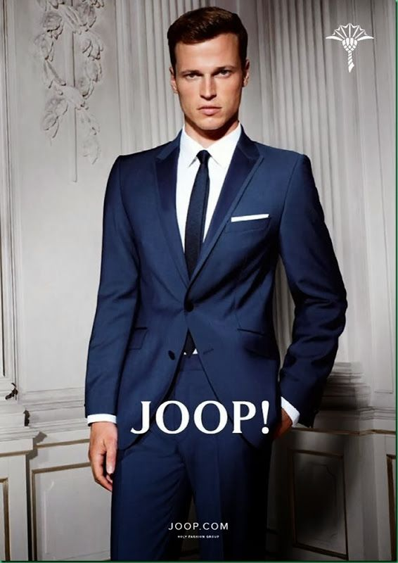 Joop! SS14 | Formal | Mens fashion, Men dress, Business fashion