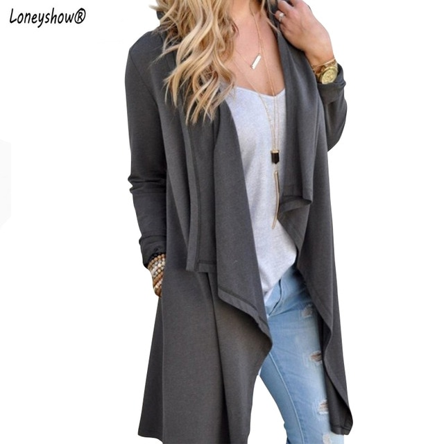 Loneyshow Spring fashion women Cardigan sweater 2018 new style