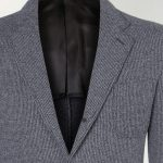 Great variations of the knitted blazer