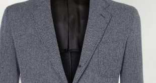 Five knitted blazers for the cold snap | The Jackal