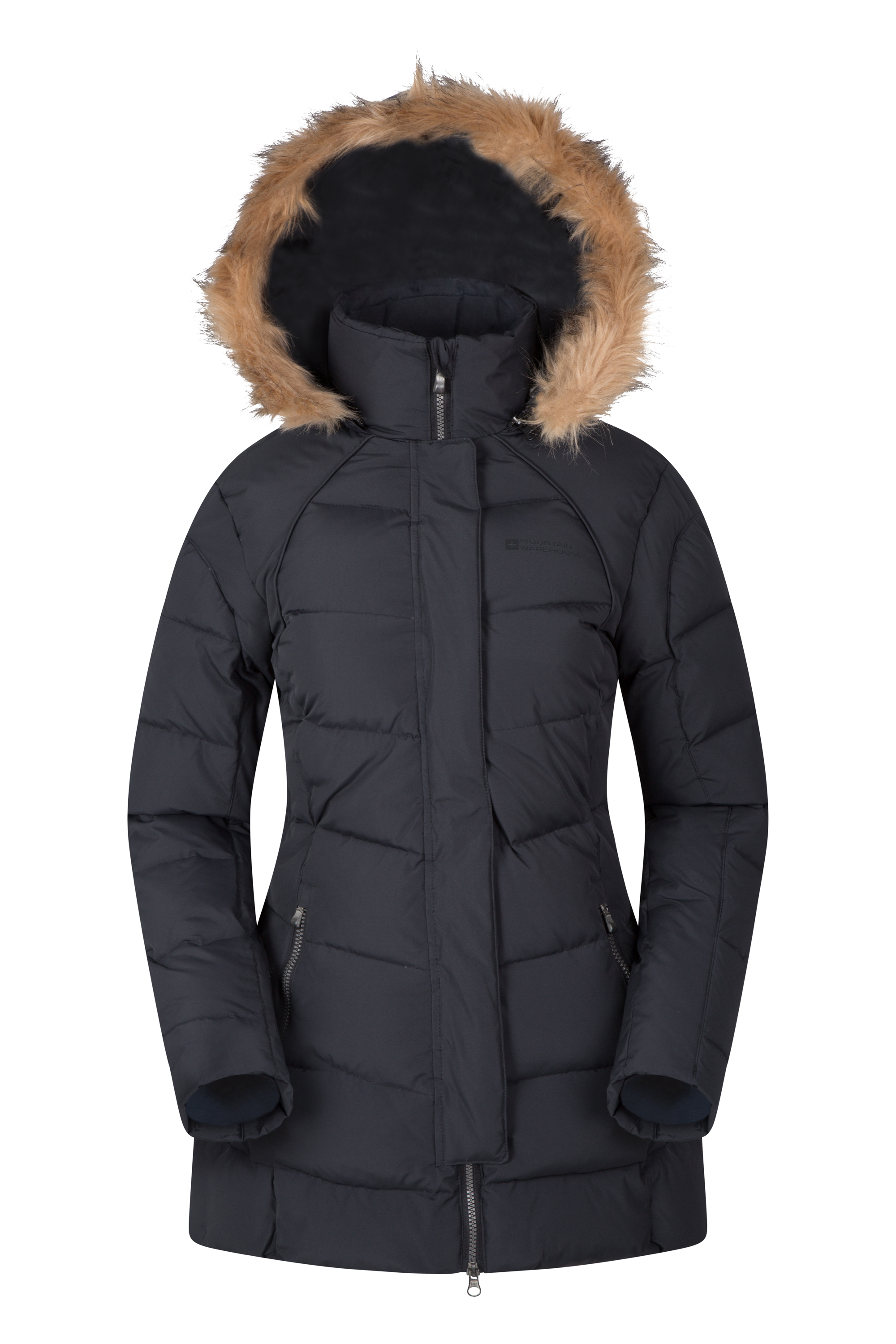 2019 Fashion Men Winter Down Jackets Luxury Brand Clothing