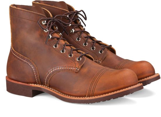 Men's 8085 Iron Ranger 6