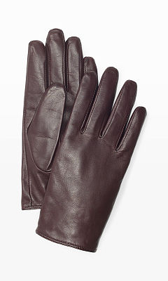 Women | Gloves | Claudia Leather Glove | Club Monaco
