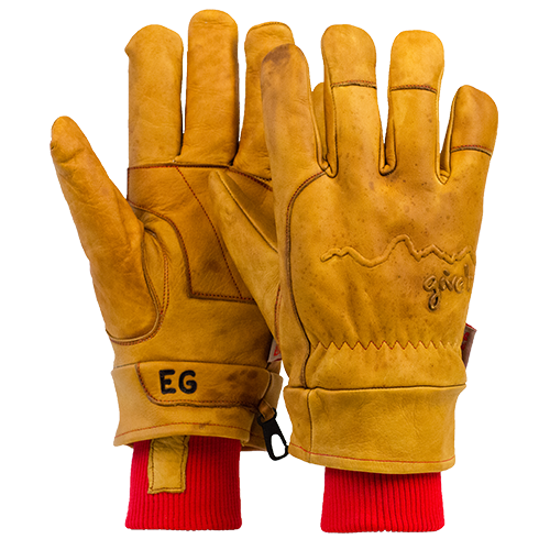 Give'r 4-Season Gloves | Waterproof Leather Gloves | Jackson Hole, WY