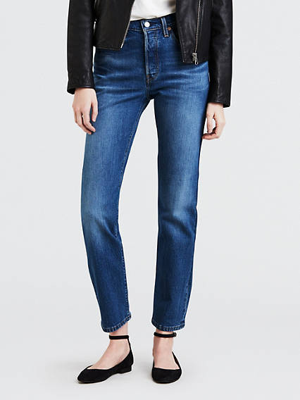 Levi's 501® Jeans for Women - The Original Button Fly | Levi's® US