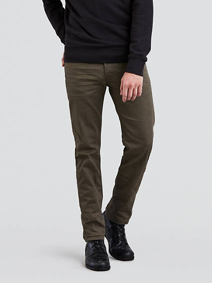 Levi's® 511 - Shop Slim Fit Jeans for Men | Levi's® US