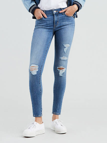 710 Super Skinny Women's Jeans with Stretch | Levi's® US