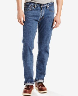 Levi's 505™ Regular Fit Jeans & Reviews - Jeans - Men - Macy's