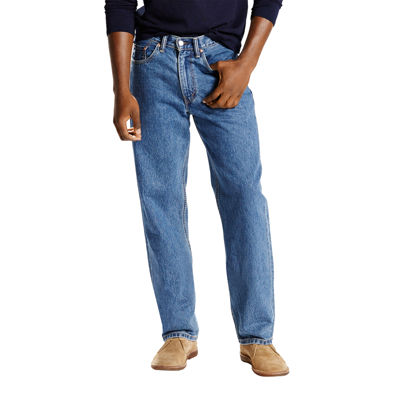 Levi's Jeans – pants with a long tradition