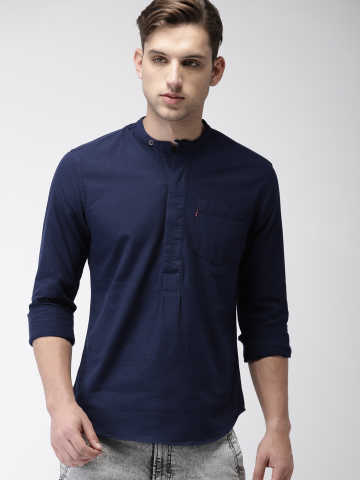 Levis Shirt - Buy Levis Shirts Online for men & women | Myntra
