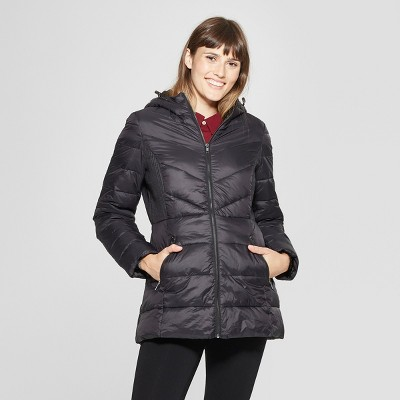 Women's Lightweight Quilted Jacket - A New Day™ : Target