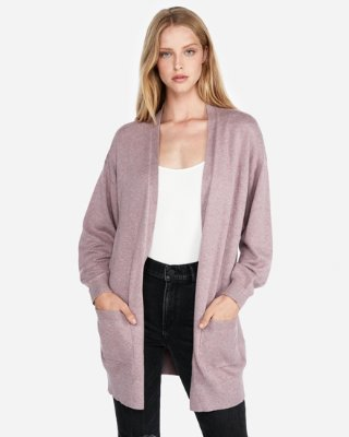 Women's Cardigans & Cover Up Sweaters â Express
