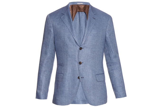 The Best Linen Blazers For Men | FashionBeans