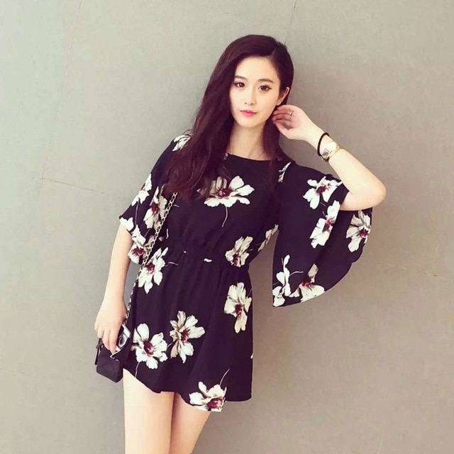 X92 black flower girl lipsy dresses celebrity maternity sweater