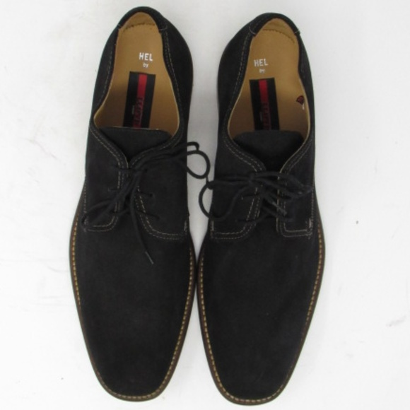 Lloyd Shoes | Hel Buck Derby Shoe Mens Size 10d | Poshmark