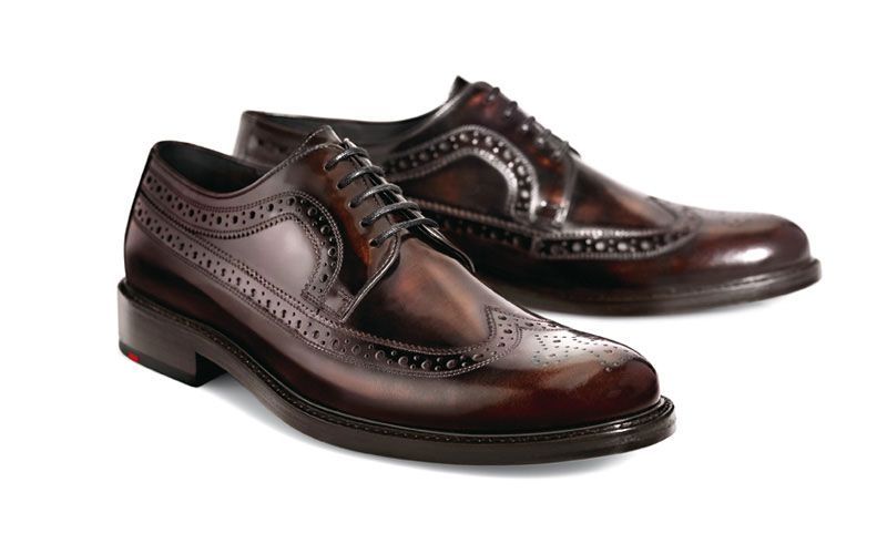 Larson; Lloyd Shoes | Übermensch | Shoes, Dress Shoes, Oxford shoes