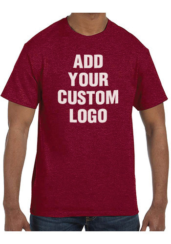Custom T-Shirts Personalized with Logo from $1.89 | DiscountMugs