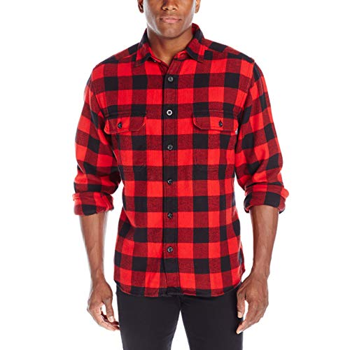 Lumberjack Shirt: Amazon.com