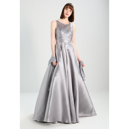 Luxuar Fashion Occasion wear - silber - Womens Cocktail Dresses XFGCWTLE