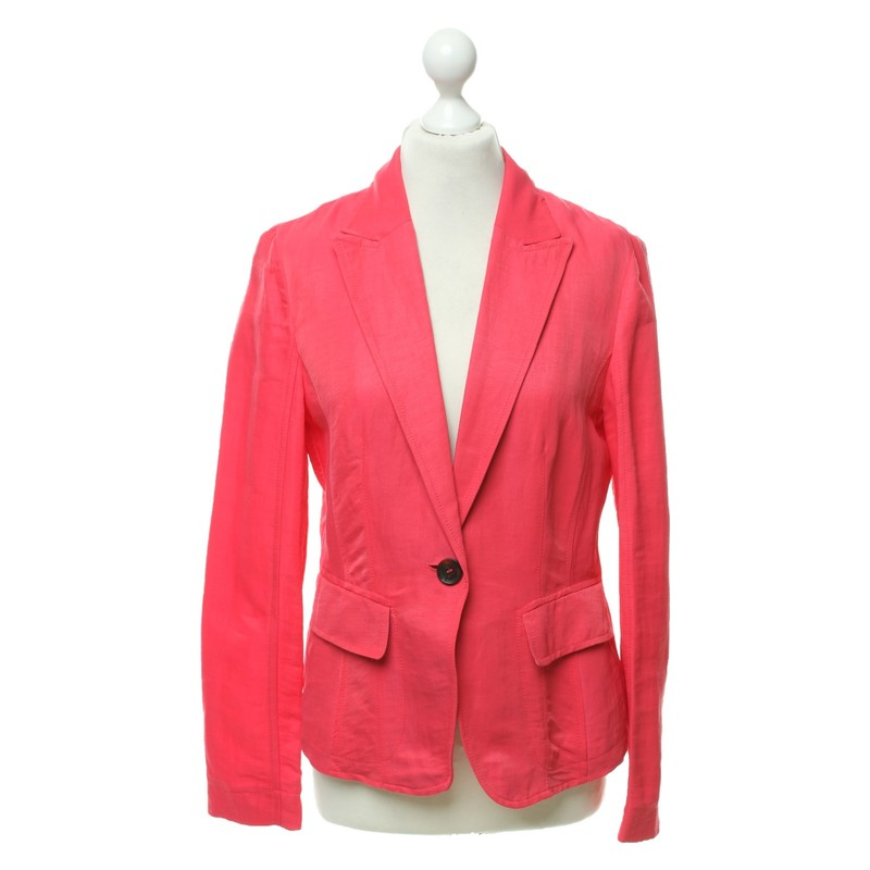 Marc Cain Blazer in Pink - Second Hand Marc Cain Blazer in Pink buy