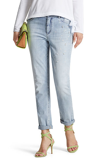 cash Seaport minimum  Jeans by Marc Cain – ChoosMeinStyle
