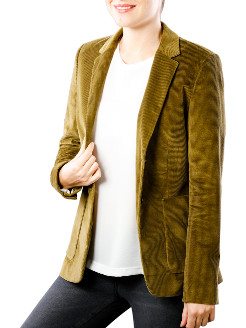 Marc O'Polo Blazer green grove | free shipping - JEANS.CH