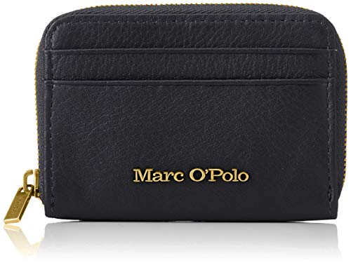 Marc O'Polo Women's 81017676601100 Credit Card Case Black Size: One
