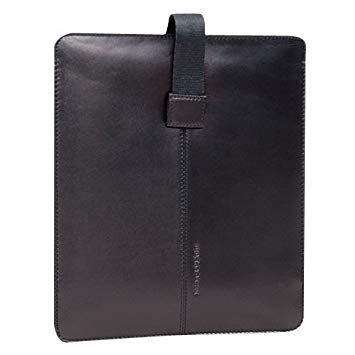 Marc O Polo Gotland - 86 iPad case / sleeve in black: Amazon.co.uk