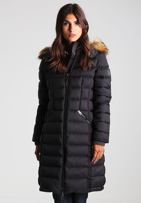 Promotions Wisdom women marc o'polo down coat - black :