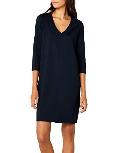 Marc O'Polo Women's 801309359045 Dress Blau (Manic Midnight 811) 8
