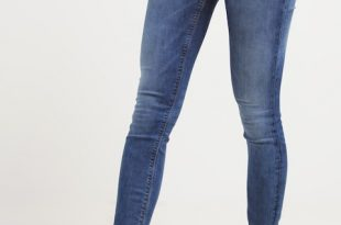 Marc O'Polo DENIM SIV - Jeans Skinny Fit - allstar wash - Zalando.co.uk
